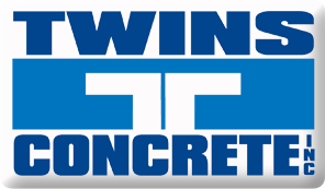 Twins Concrete Inc.